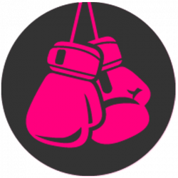 Boxing glove cartoon images clipart images gallery for free ...