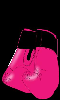 Boxing glove My Smorgasbord Animation - boxing gloves 504*842 ...