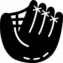 Base Glove Svg Png Icon Free Download (#531198) - OnlineWebFonts.COM