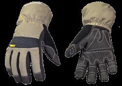 Waterproof Winter XT - is a heavy duty winter work glove designed to ...