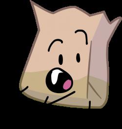 Barf Bag   Battle for Dream Island Wiki   FANDOM powered by Wikia