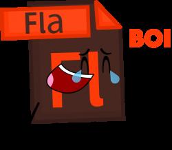 Image - EW Flash File Pose.png   Object Shows Community   FANDOM ...
