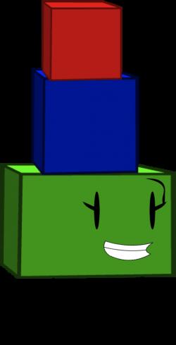 Building Blocks   Object Pandemonium Wiki   FANDOM powered by Wikia