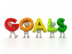 Goal Planning Clipart
