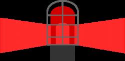 Clipart - Hockey Goal