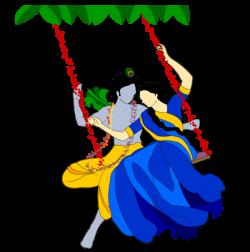 PNG Krishna Transparent Krishna.PNG Images. | PlusPNG