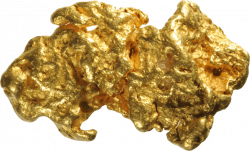gold nuggets png - Free PNG Images | TOPpng