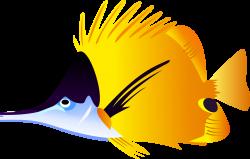 clipartist.net » Clip Art » Fish clipartist.net SVG
