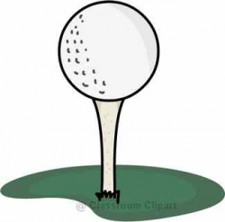 Golf tee clipart 2 - WikiClipArt