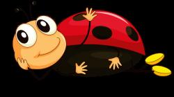 ✿⁀ ϦUgS ‿✿⁀   Frogs, Lady Bugs & Turtles   Pinterest   Ladybug ...