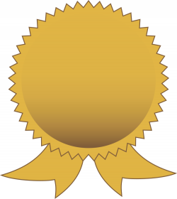 File:Gold seal v2.svg - Wikimedia Commons