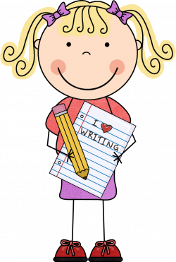 Handwriting Practice Clip Art The best worksheets image collection ...