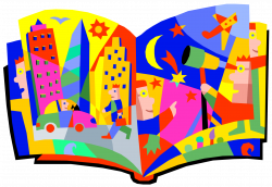 Lansing Public Library News and Announcements: Hey Kids - Stories ...