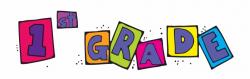 1st Grade Box Text Clipart Png - Second Grade, Transparent ...