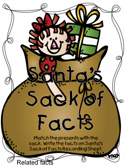 OH! NO! Santa's Stuck Again! | First Grade Wow | Bloglovin'