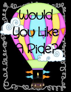 Hot Air Balloon Unit! | First Grade Wow | Bloglovin'