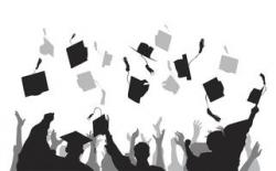 Graduation Background Free Vector Art - (4,227 Free Downloads)