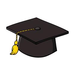 Graduation (Group A) — the Parkside School
