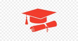 Graduation Cartoon clipart - Diploma, Red, Product ...