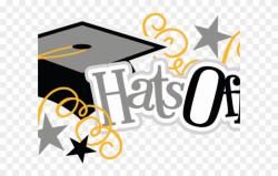 Graduation Clipart Scrapbook - 5th Grade Graduation 2018 ...