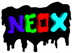 Graffiti Name Reuploaded by Lord-Neox on DeviantArt