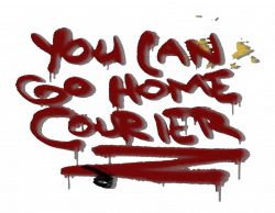 Image - FNVLR Graffiti UCGHC6 GECK.png | Fallout Wiki | FANDOM ...