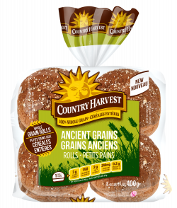 Ancient Grains | Country Harvest