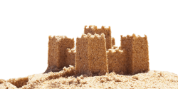 Free photo: Sandcastle - sculpture, surface, sand - Non-Commercial ...