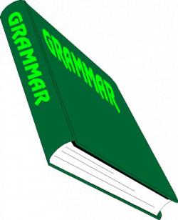 Free Grammar Cliparts, Download Free Clip Art, Free Clip Art ...