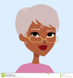 African american grandma clipart 6 » Clipart Station