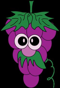 Grape Clip Art | Clip Art Grapes Grapes clipart | Education ...