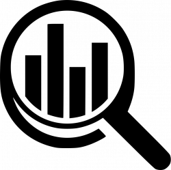 Statistics Analytics Research Graph Revenue Svg Png Icon Free ...