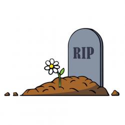 Image - 02508a3fb753f0dfd65c4e0acb2c8a70 gravestone-cartoon-1-rip ...