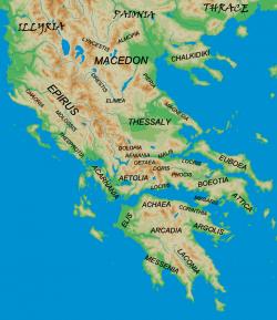 Ancient Greece - Lessons - Tes Teach