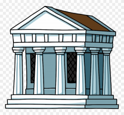 Greek Building Png & Free Greek Building.png Transparent ...