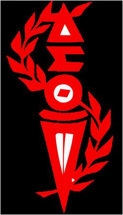 Delta Sigma Theta Clipart Group (74+)