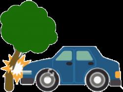 Cartoon Traffic collision Accident - Car accident scene 1539*1159 ...