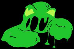 Snot or Slime? by Noobynewt on DeviantArt