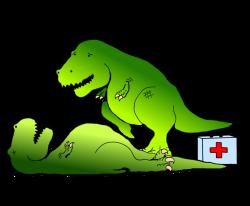 T-Rex's Short Arms | Know Your Meme