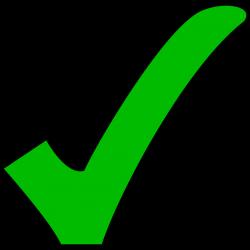 File:Green tick.svg - Wikipedia
