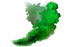 Green Smoke Download PNG Image | PNG Arts