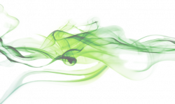 Lime Green Smoke (PSD) | Official PSDs