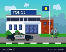 Pin by Jaycob Villapando on Hospital | Police station ...