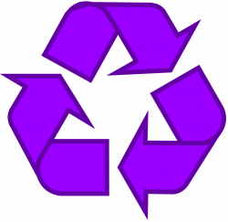 Download Recycling Symbol - The Original Recycle Logo