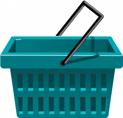 28+ Collection of Shopping Basket Clipart | High quality, free ...