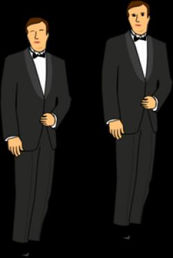 The Groom Clip Art at Clker.com - vector clip art online, royalty ...