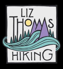 Dealing with Post-Hike Depression - Liz Thomas Hiking