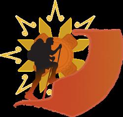 Hiking Logo by lktierno on DeviantArt