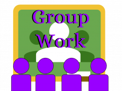 Quotes about Group work (106 quotes)