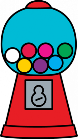 Bubblegum Clip Art - Bubblegum Images
